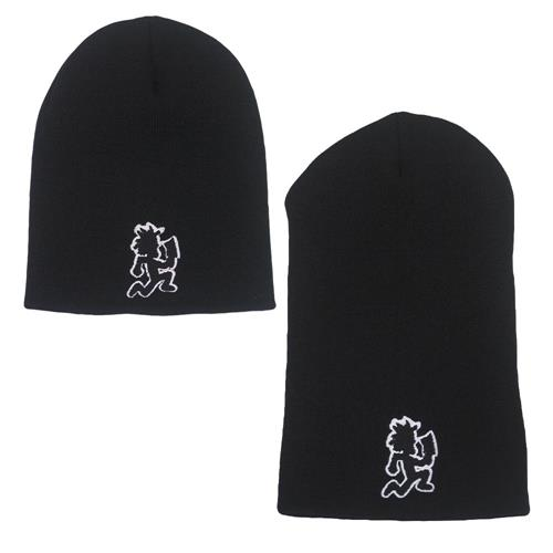 Black Hatchetman Winter