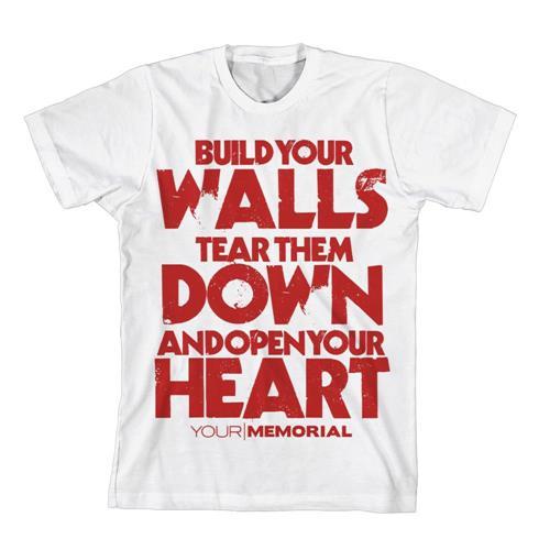 Walls White