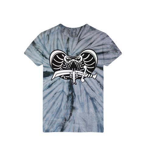 Viper Tie Dye Grey