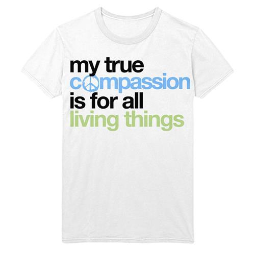 Compassion White