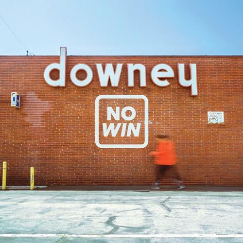 downey DD