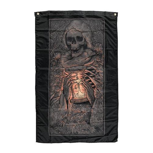 Eternal Nightmare  3X5 Custom Wall Flag