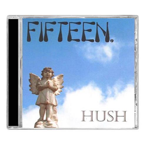 Hush EP