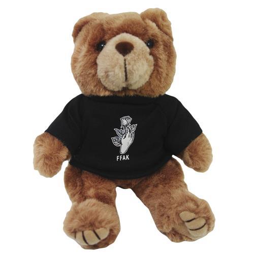 Rose Hand Bear