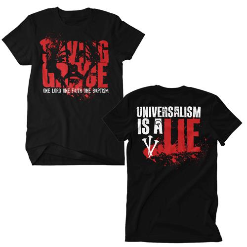 Universalism  Black