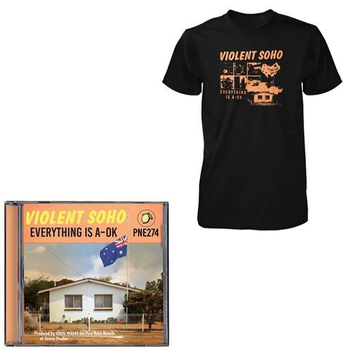 Everything is A-OK Bundle 5