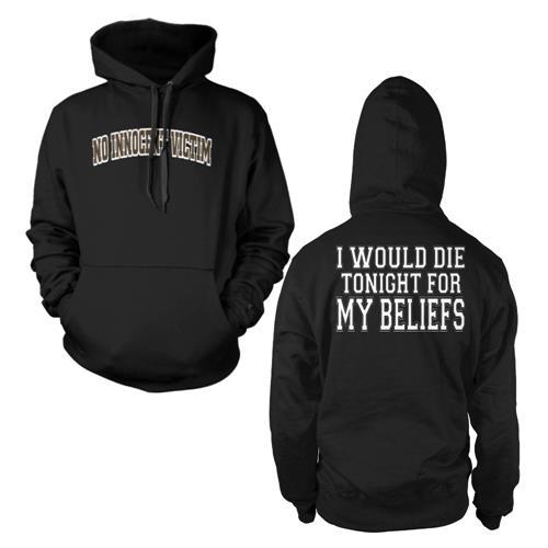 My Beliefs Black *Final Print*