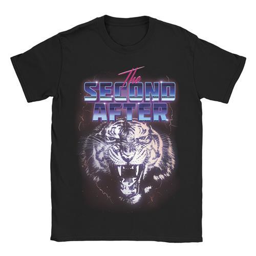 80S Tiger
