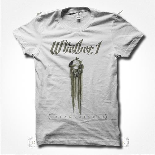 Dreamcatcher Album White T-Shirt