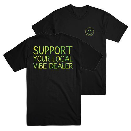 Vibe Dealer Black