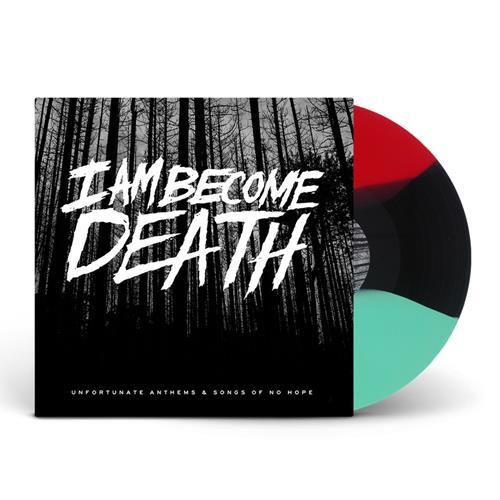 Unfortunate Anthems Red / Black / Green
