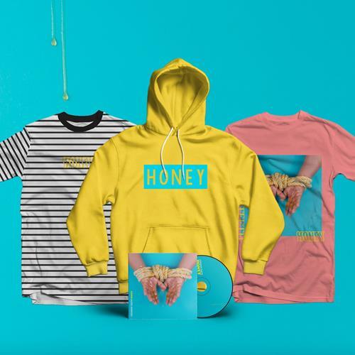 Honey Bundle 01