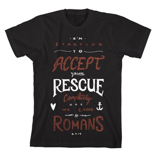 Rescue Black