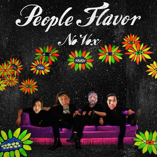 People Flavor - No Vox (Single)