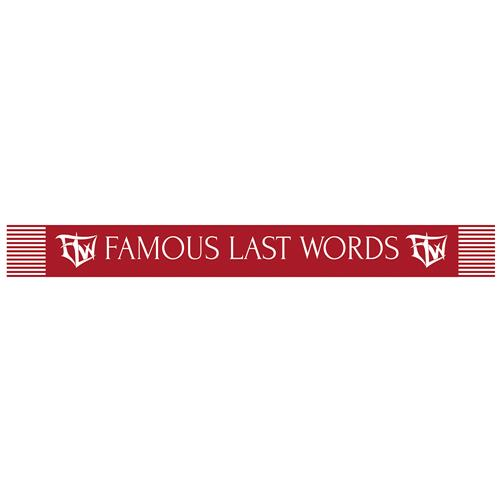Logo Red Scarf