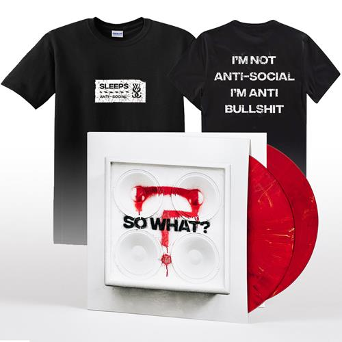 So What? LP Bundle 1