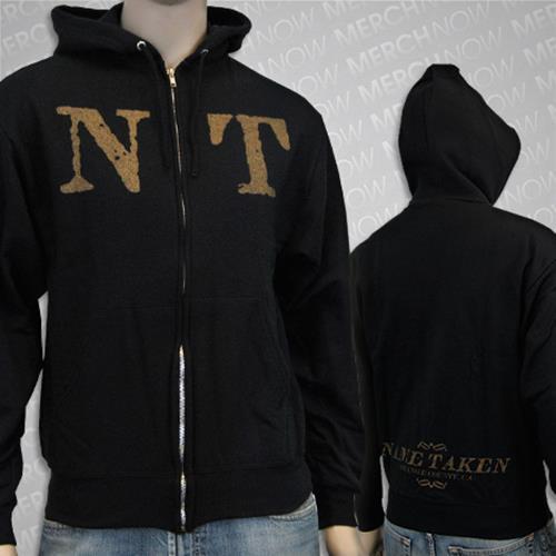 N T Black
