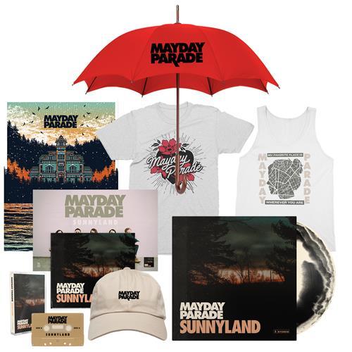 Sunnyland Mega