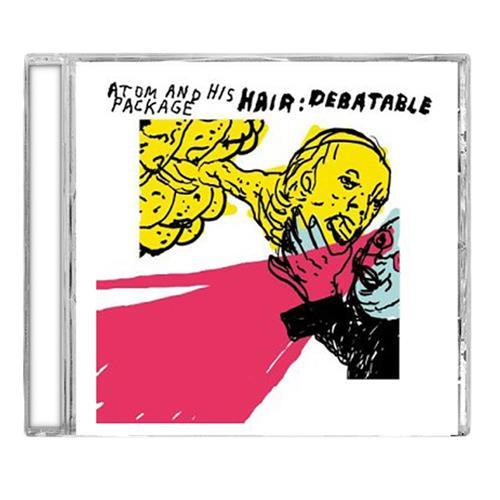 Hair: Debatable