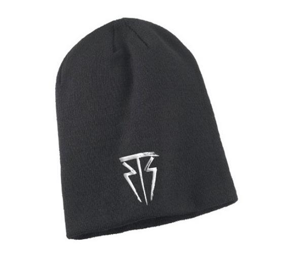Symbol Logo Black