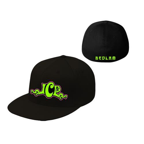Yum Yum ICP Logo Black Snapback