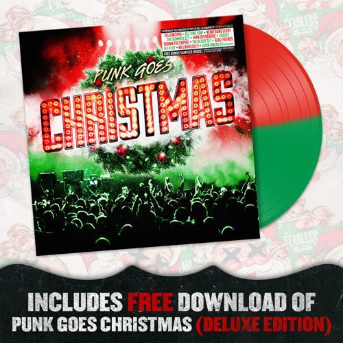 Punk Goes Christmas Bundle 03
