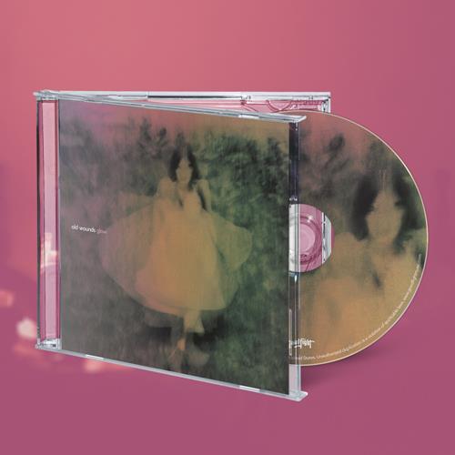 Glow CD