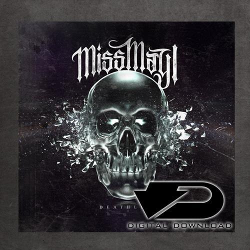 Deathless Digital Download