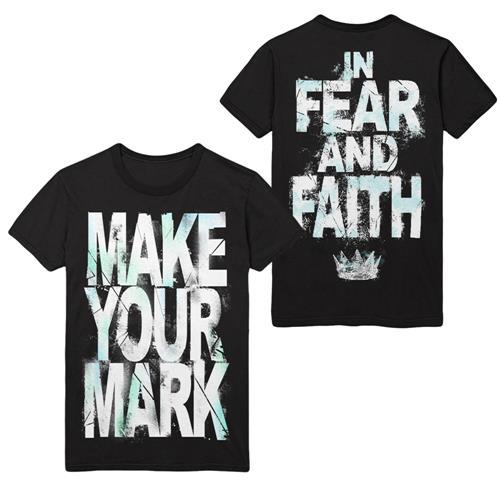 Make Your Mark Black