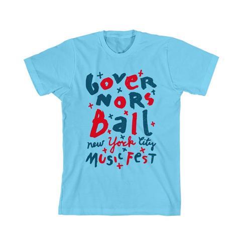 Govenors Ball Light Blue Kids