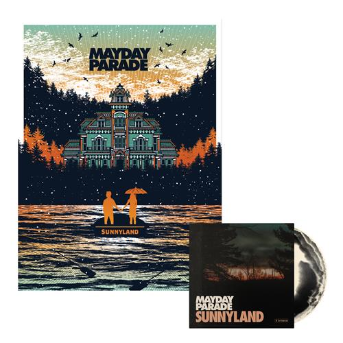 Sunnyland 14