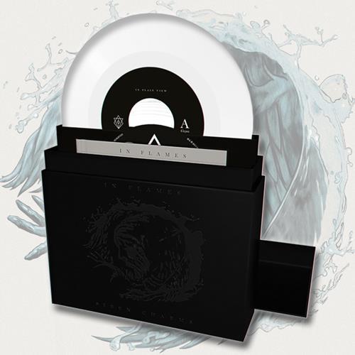 Siren Charms Super Deluxe Fan Box