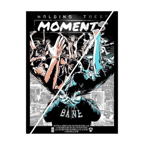 Holding These Moments Screen Print Bundle
