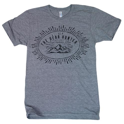 Mountain Heather Grey T-Shirt