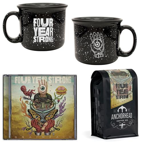 Brain Pain Coffee Bundle 2