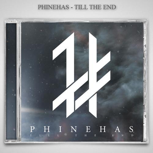 Till The End CD
