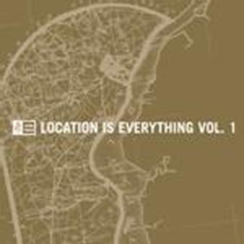 Location Is Everything Vol. 1 **Sale!!**