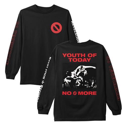 No More Black
