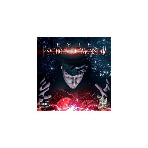 Psychopathic Monstar Red