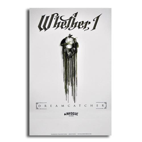 Dreamcatcher Album Poster