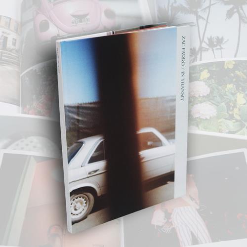 Zac Farro - In Transit