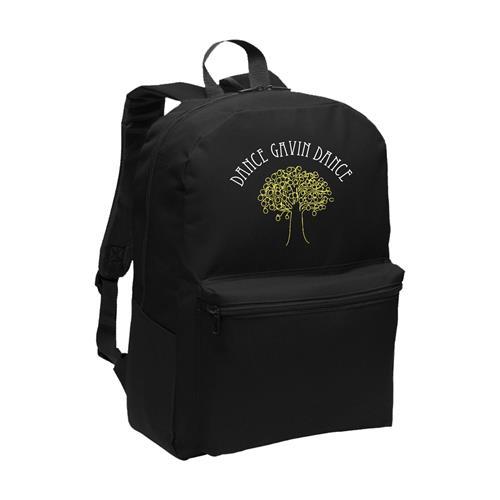 Tree Logo Black