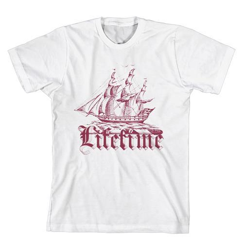 Ship White