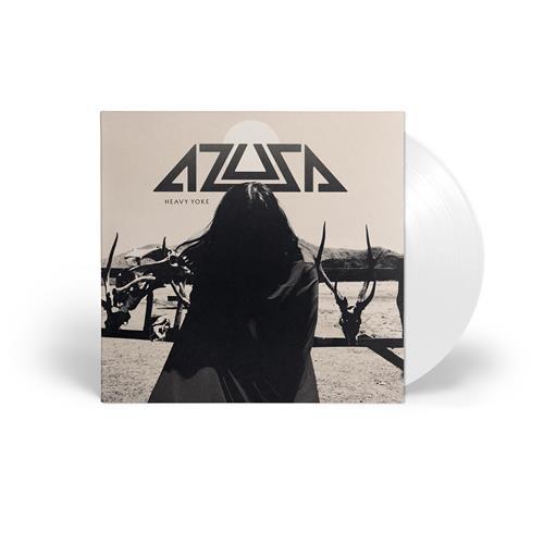 Heavy Yoke LP