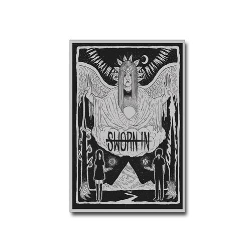 Wings Tarot Card