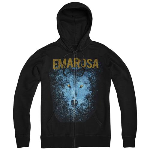 Emarosa - Wolf Black