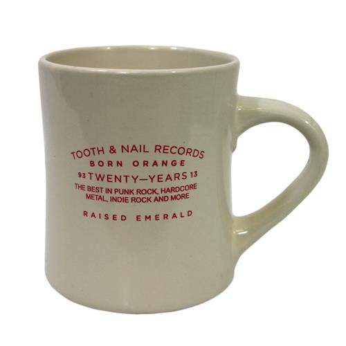 T&N20 Natural Coffee Mug