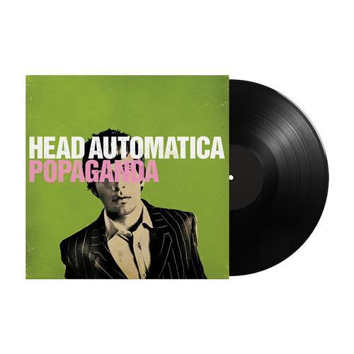 Popaganda 180 Gram Black Vinyl 2X LP