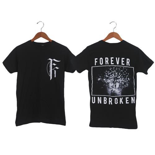 Forever Unbroken Black