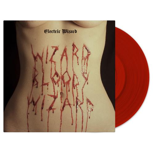 Wizard Bloody Wizard Red